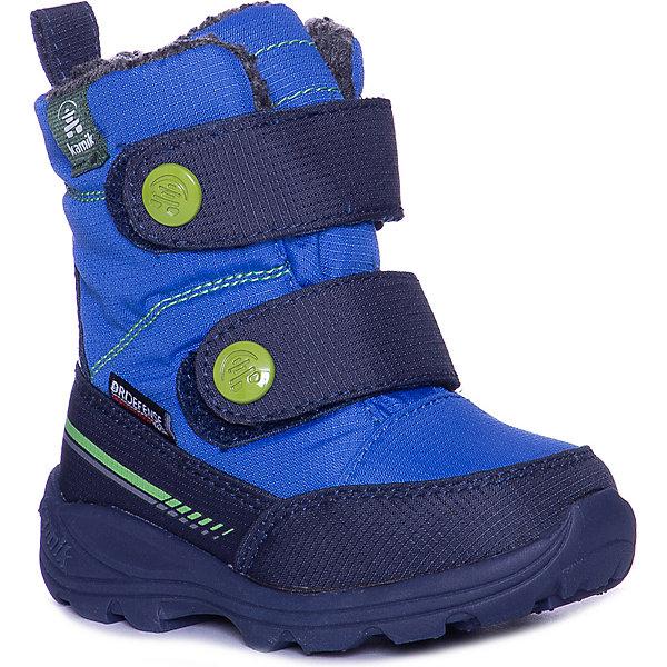 Kamik Утепленные ботинки Kamik Pep