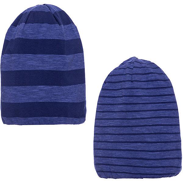 Купить Шапка Sterntaler для мальчика, синий, 47, 55, 53, 51, 49, Мужской