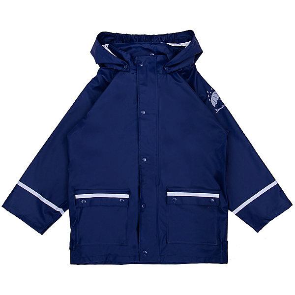 Sterntaler Куртка-дождевик для мальчика