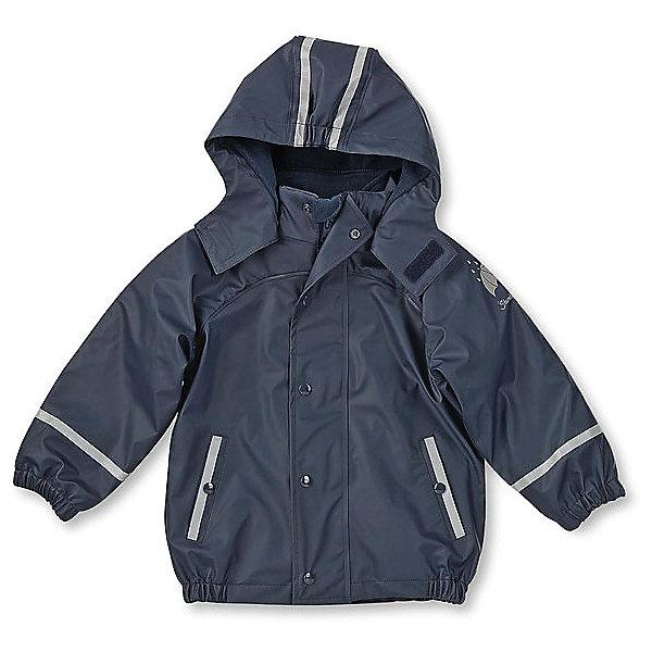 Купить Куртка-дождевик Sterntaler для мальчика, Китай, темно-синий, 86, 122, 92, 104, 116, 74, 80, 98, 128, 110, Мужской