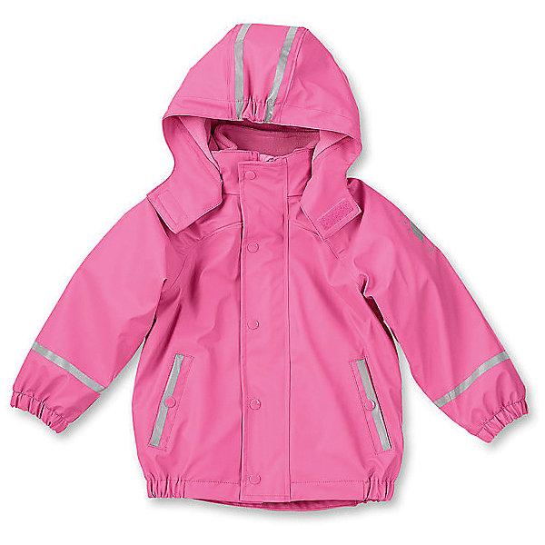 Купить Куртка-дождевик Sterntaler для девочки, Китай, розовый, 98, 122, 74, 110, 116, 92, 80, 86, 128, 104, Женский