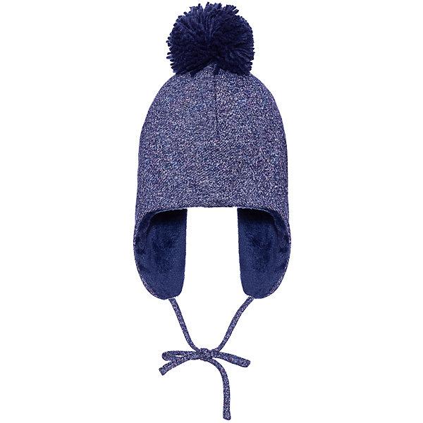Sterntaler Шапка Sterntaler для мальчика sterntaler шапка sterntaler для девочки
