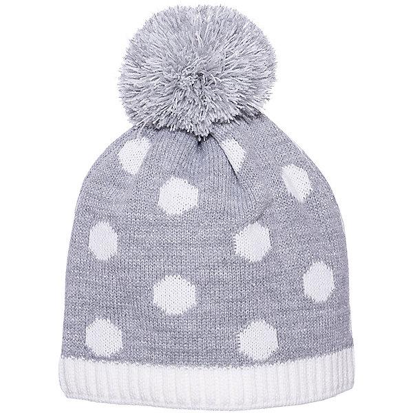 Sterntaler Шапка Sterntaler для девочки ostin шапка с новогодним узором