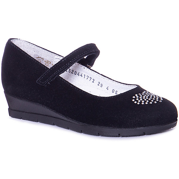 Туфли Choupette, Черный
