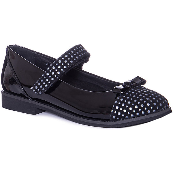 Choupette Туфли Choupette для девочки обувь для детей