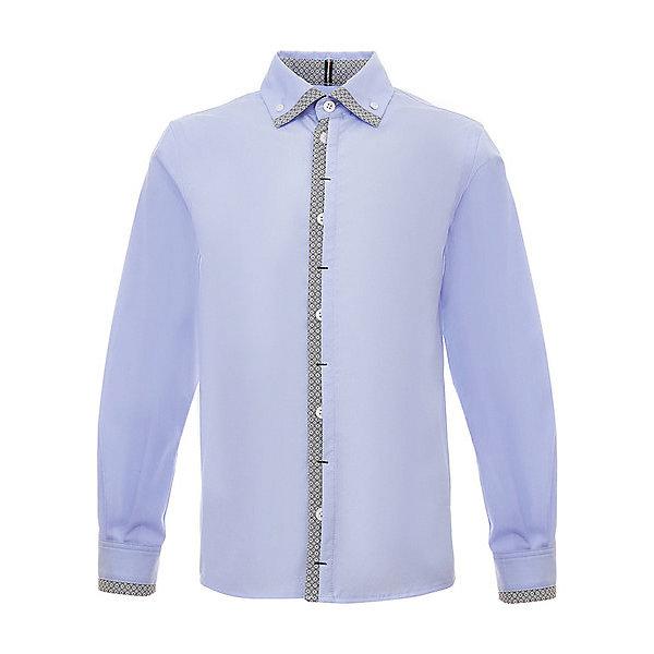Silver Spoon Рубашка Silver Spoon для мальчика цена