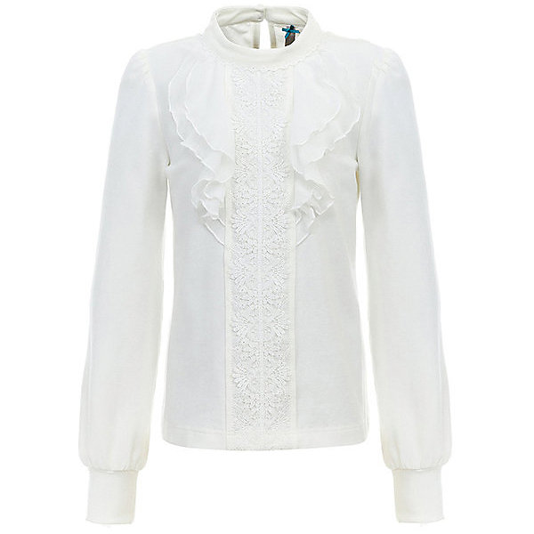 Silver Spoon Блузка Silver Spoon для девочки silver spoon silver spoon рубашка длинный рукав лиловый