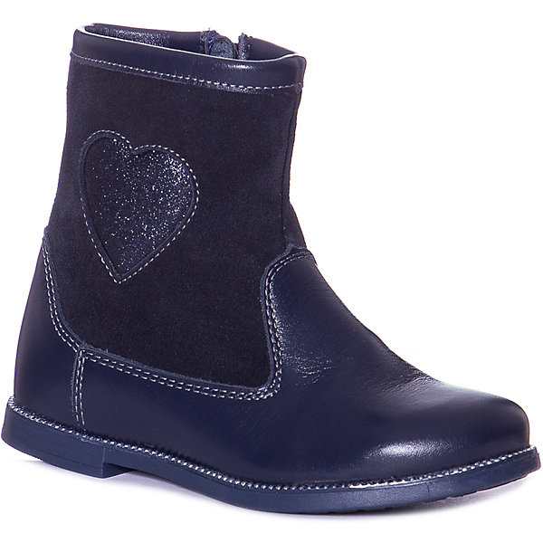 Shagovita Ботинки Shagovita для девочки
