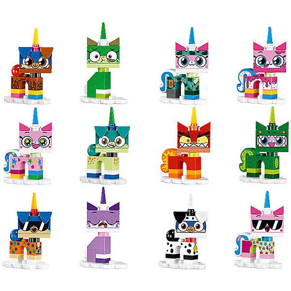LEGO Коллекционные минифигурки Unikitty 41775: серия 1