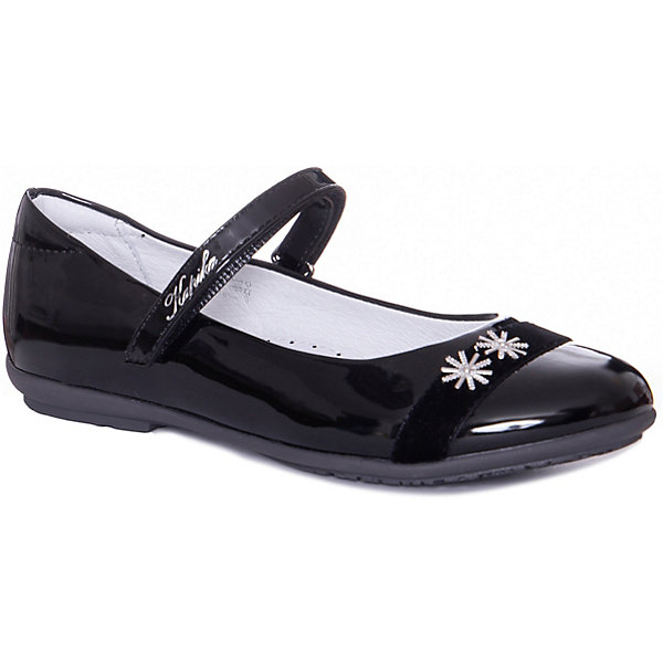 Kapika Туфли  для девочки