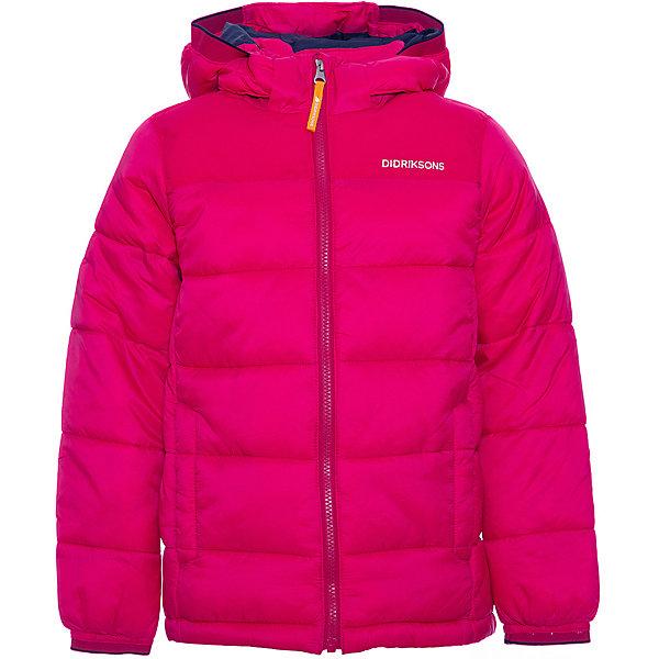 Утепленная куртка Didriksons Laven DIDRIKSONS1913 9048177