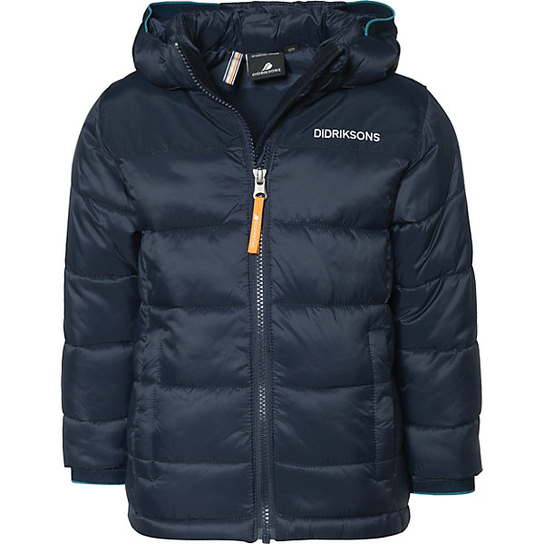 Утепленная куртка Didriksons Laven DIDRIKSONS1913 9048178