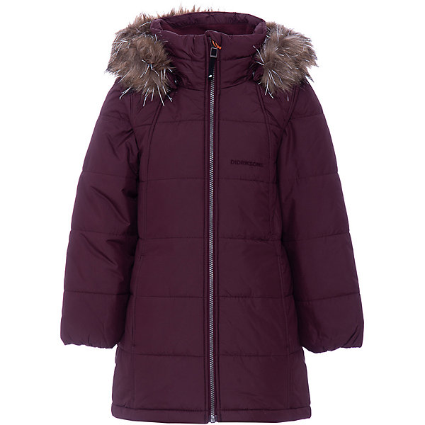 DIDRIKSONS1913 Куртка MARKHAM DIDRIKSONS1913 для девочки wendy markham slightly settled