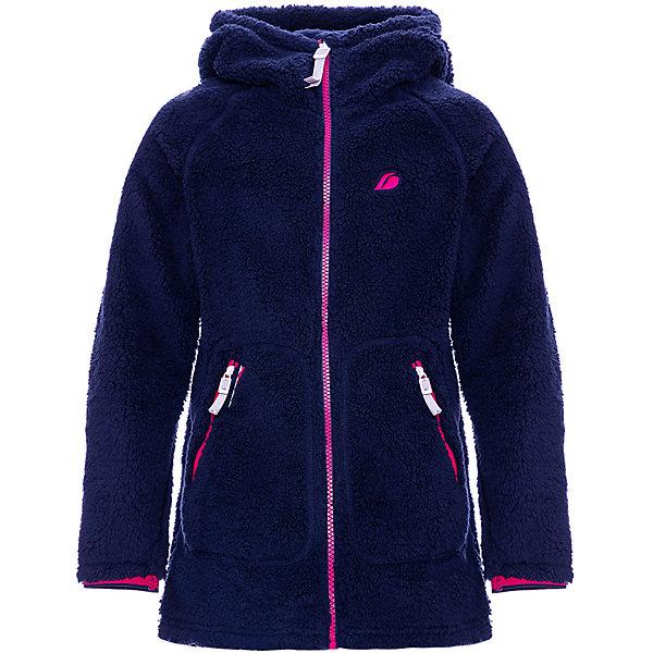DIDRIKSONS1913 Куртка BLEIA DIDRIKSONS1913 для девочки didriksons куртка mochini флисовая темно сиреневая
