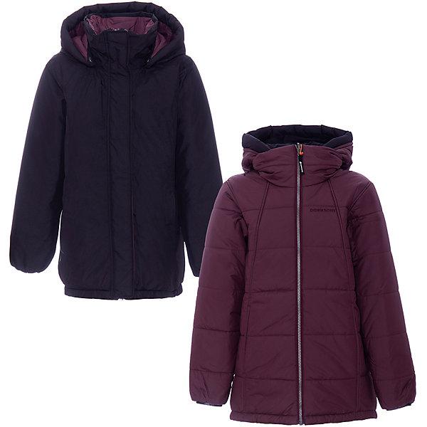 DIDRIKSONS1913 Куртка BANCROFT для девочки