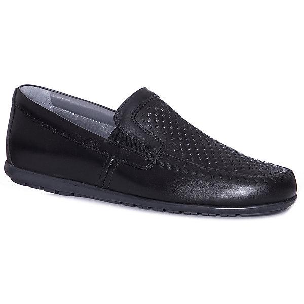 Kapika Мокасины Kapika для мальчика мокасины прогулочная обувь shengfu lai 9431913168 2014