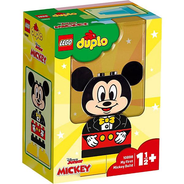 LEGO DUPLO Disney TM Мой первый Микки 10898