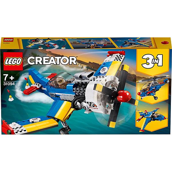 LEGO Конструктор Creator 31094: Гоночный самолёт