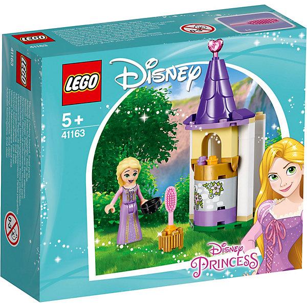 LEGO Конструктор Disney Princess 41163: Башенка Рапунцель
