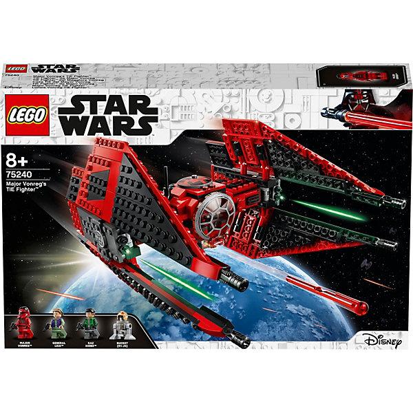 LEGO Истребитель СИД майора Вонрега