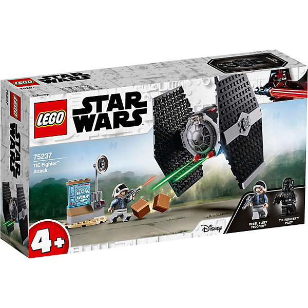 LEGO Star Wars TM Истребитель СИД 75237