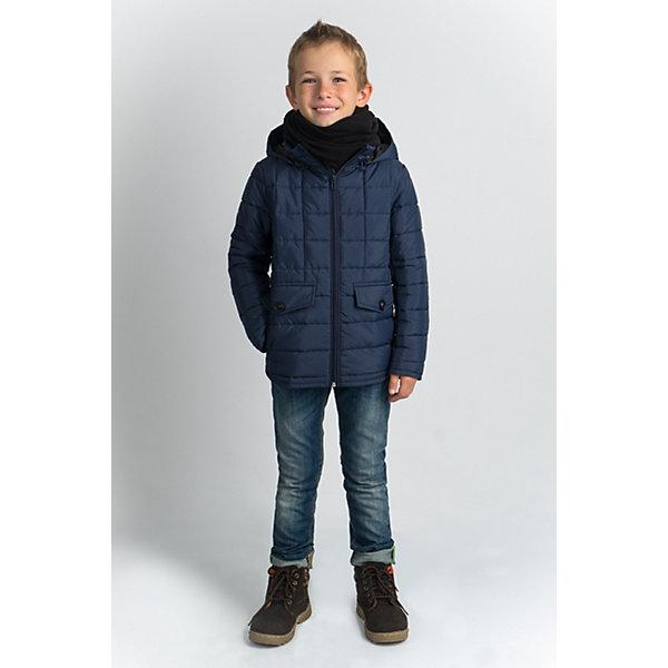 BOOM by Orby Куртка BOOM by Orby для мальчика куртка для мальчика boom цвет темно синий 90010 bob размер 170