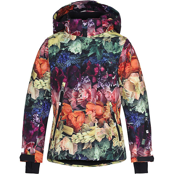 Molo Куртка для девочки