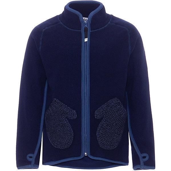 Molo Флисовая куртка Molo для мальчика
