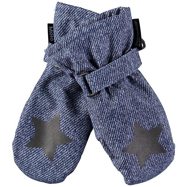 Molo Варежки Molo для мальчика molo куртка molo для мальчика