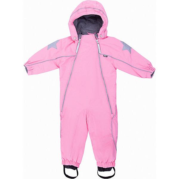 Купить Комбинезон Molo для девочки, Китай, розовый, 86, 98, 92, 80, Женский