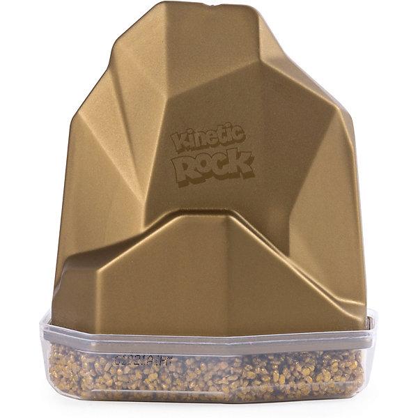 Kinetic sand Песок для лепки Kinetic Sand серия Rock, 170 гр,