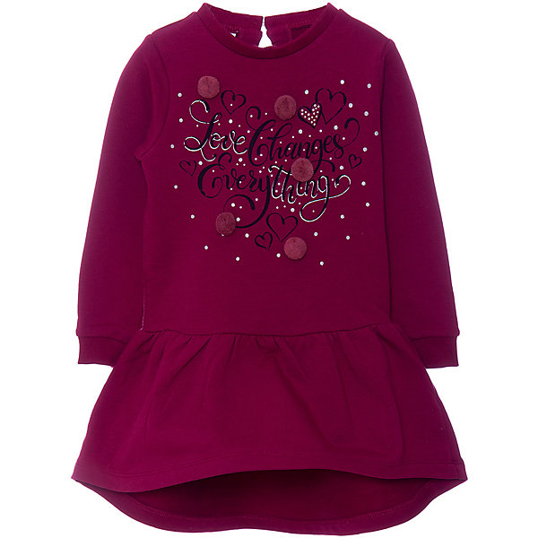 iDO Платье для девочки