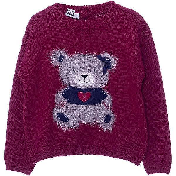 iDO Джемпер iDO для девочки одежда для детей