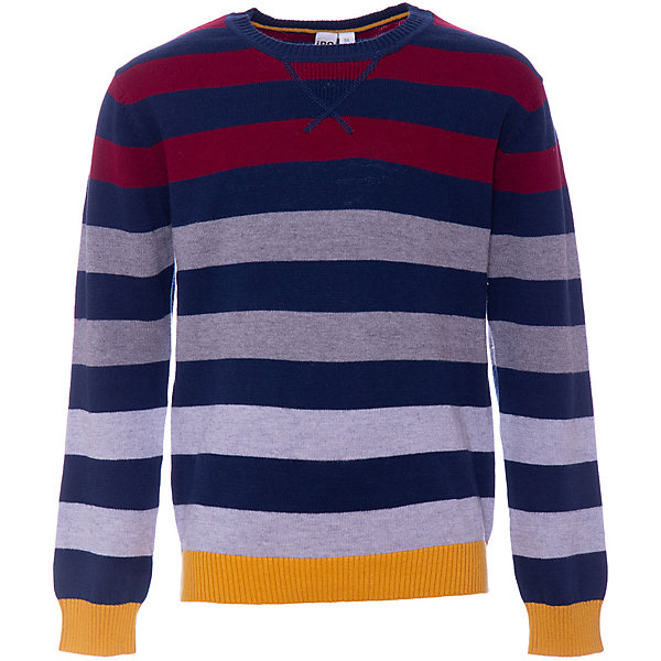 iDO Свитер iDO для мальчика одежда для детей