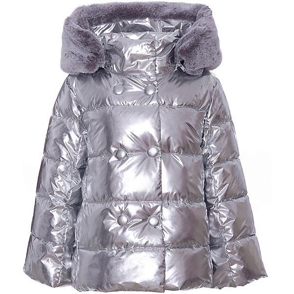 iDO Куртка iDO для девочки одежда для детей