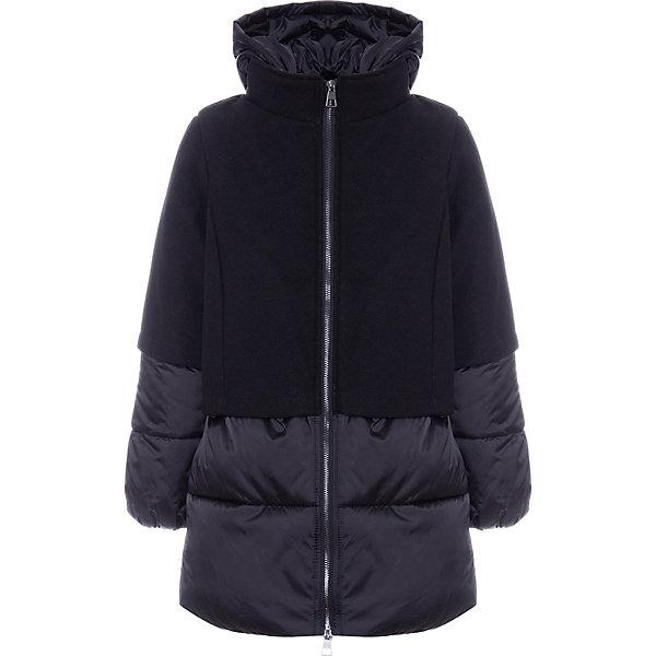 iDO Пальто iDO для девочки 7819 7819yr sop16 7819yruz tssop16