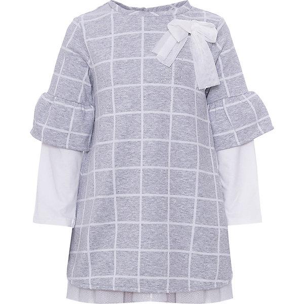 iDO Платье iDO для девочки одежда для детей