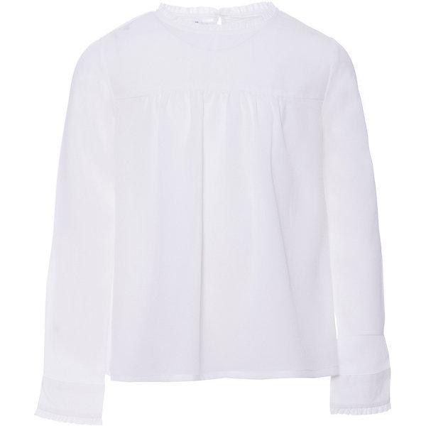 iDO Рубашка iDO для девочки одежда для детей