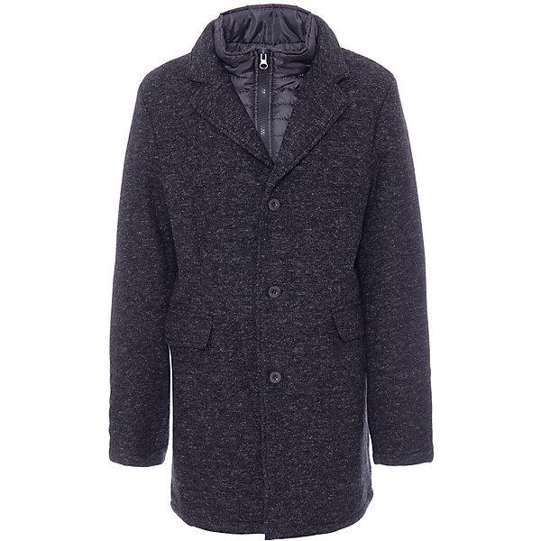 iDO Пальто iDO для мальчика одежда для детей