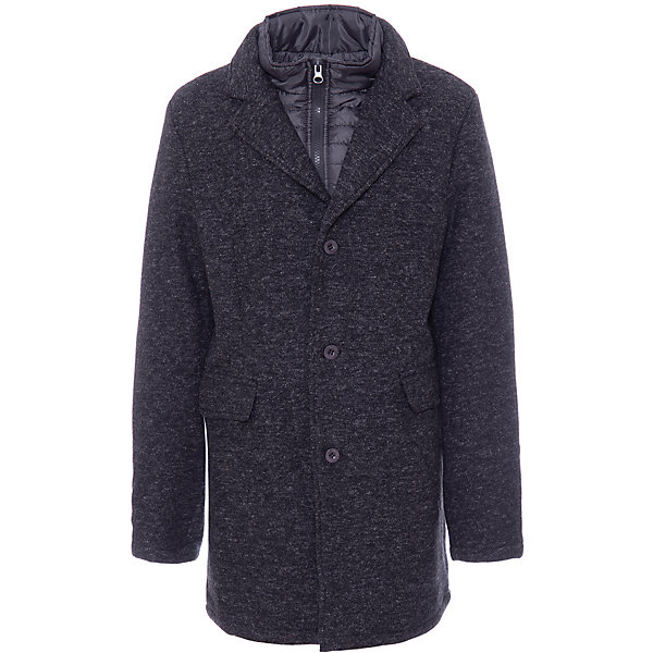 Фото - iDO Пальто iDO для мальчика куртки пальто пуховики coccodrillo куртка для девочки wild at heart