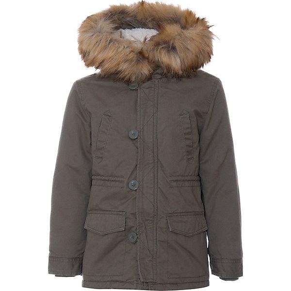 iDO Куртка iDO для мальчика цена 2017