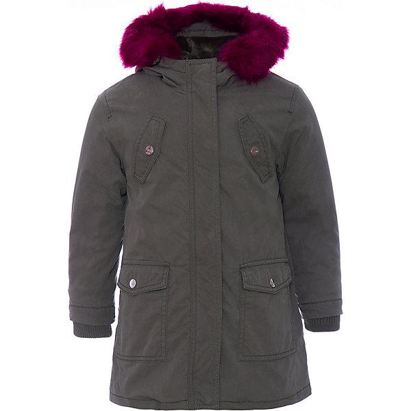 iDO Демисезонная куртка