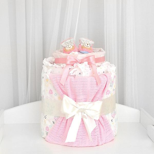 цена на Baby Nice Подарочный набор для новорожденного Baby Nice