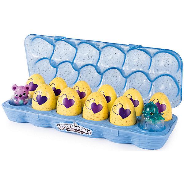 Spin Master Коллекционные фигурки Hatchimals в коробке, 12 штук