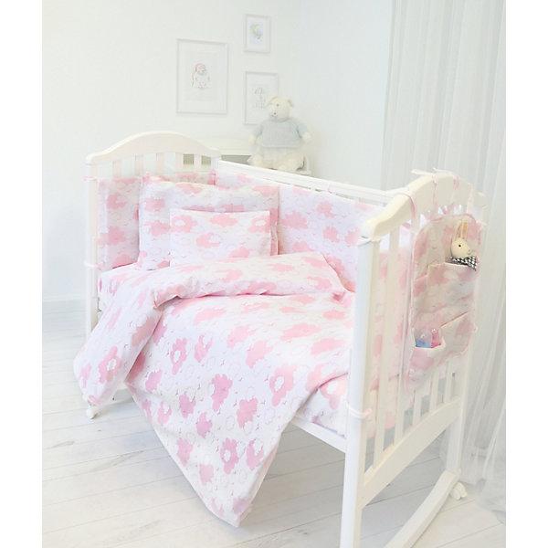 Baby Nice Комплект в кроватку из 9 предметов Baby Nice
