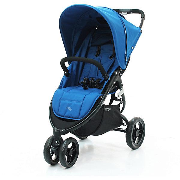 Купить Прогулочная коляска Valco baby Snap / Ocean Blue, Китай, atlantikblau, Унисекс