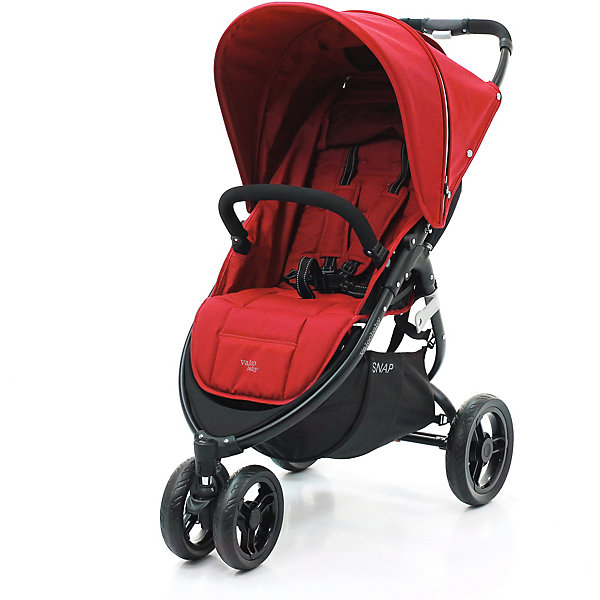 Коляска Valco baby Snap / Fire red
