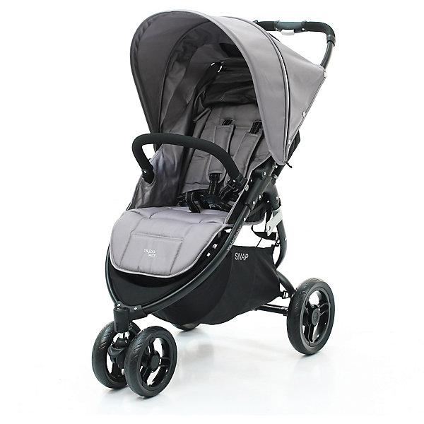 Коляска Valco baby Snap / Cool Grey