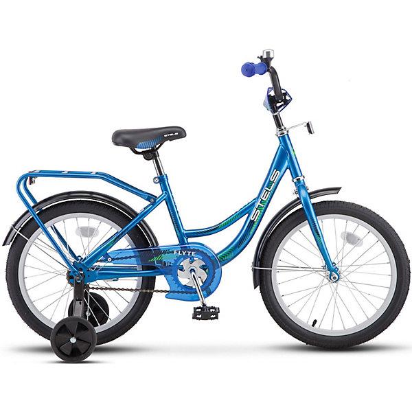Stels Велосипед Flyte 18 дюймов,