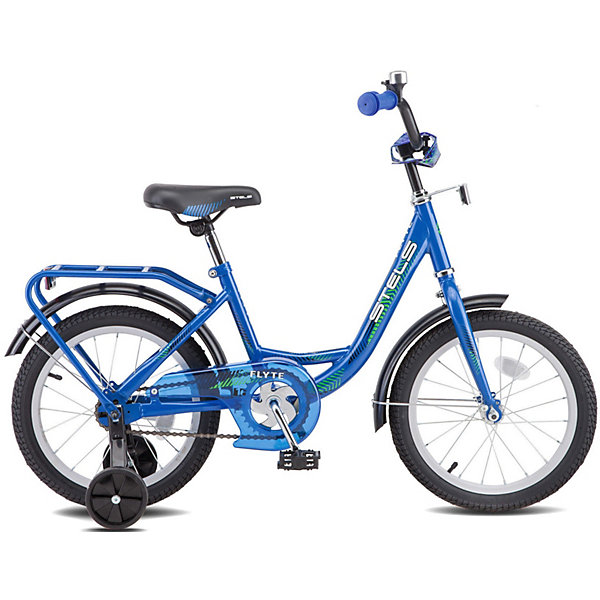 Stels Велосипед Flyte 16 дюймов,